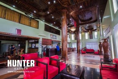 Potential 45 rooms hotel Siem Reap