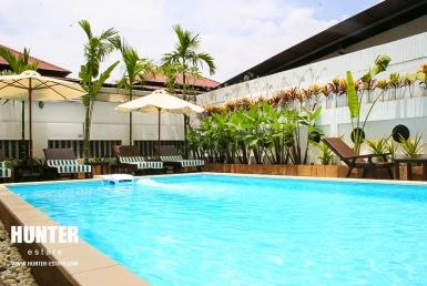 Potential 60 rooms Hotel Siem Reap