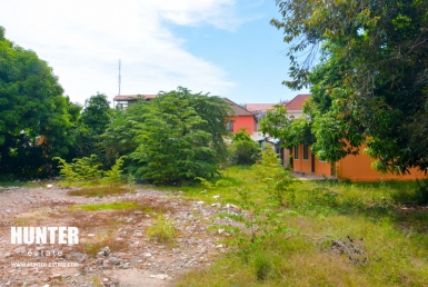 Attractive commercial land sale