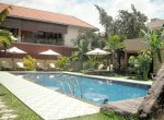Guest house for rent in Siem Reap