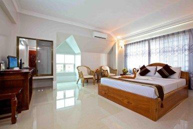 Potential 35 Rooms Hotel Business for Sale