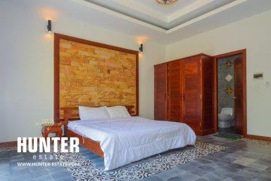 Brand New 1 Bedrooms Apartment in Siem Reap