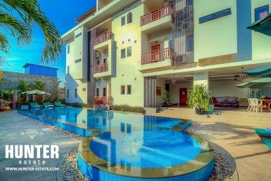 Brand new 1 bedroom residence Siem Reap City,